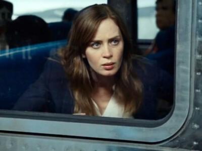 Dziewczyna z pociągu - nie chciała tego wiedzieć...