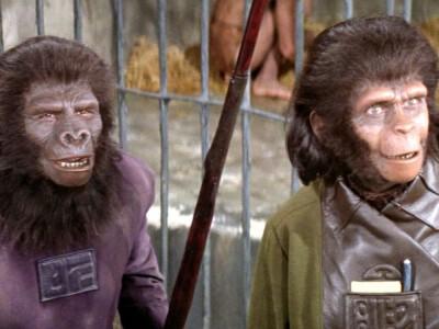 Planeta Małp (1968) - nieznana planeta i jej mieszkańcy