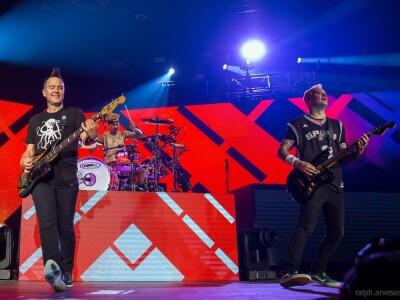 Blink-182 – kultowa punkrockowa formacja. Historia, członkowie, utwory, płyty, nagrody, Instagram