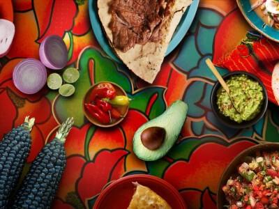 Uliczne jedzenie: Ameryka Łacińska – kulinarna podróż