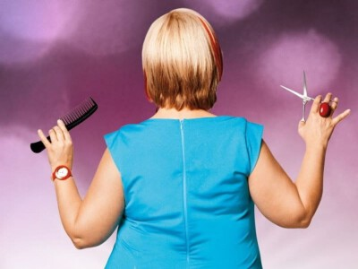 Fryzjerka - w drodze do marzeń