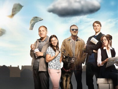 After Life – 2 sezon serialu już na Netflixie