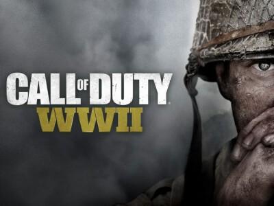 Call of Duty: WWII za darmo – gratka dla użytkowników PlayStation 4