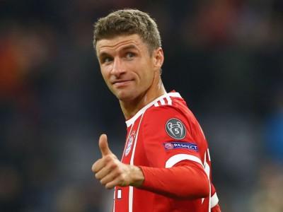 Ikona Bayernu na wylocie z klubu