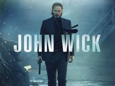 John Wick – uczciwy film o sumiennym zabójcy