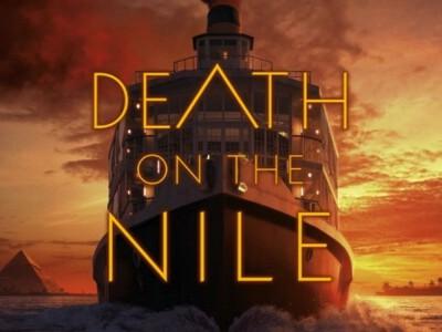 Śmierć na Nilu - ekranizacja powieści Agathy Christie