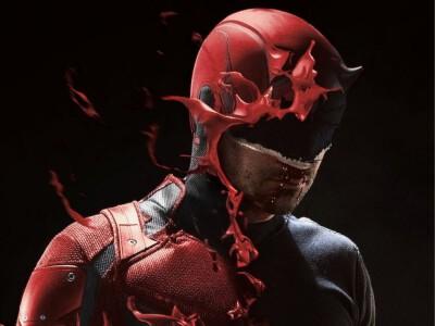 Daredevil - człowiek z mocnymi zmysłami