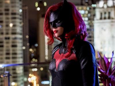 """""""Batwoman"""" - Ruby Rose rezygnuje z roli w serialu!"""