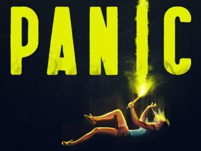 Panic - zwiastun nowego serialu Prime Video