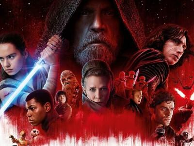 Gwiezdne Wojny: Ostatni Jedi – Powrót Luke'a Skywalkera