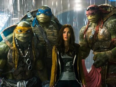 Megan Fox – najlepsze filmy z udziałem aktorki