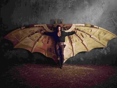 Demony Da Vinci - opowieść o młodym geniuszu