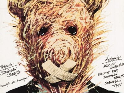Miś (1981) - perypetie Ryszarda Ochódzkiego