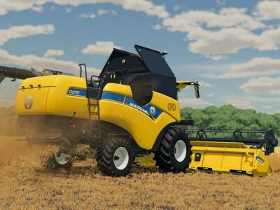 Farming Simulator 22 – wymagania sprzętowe