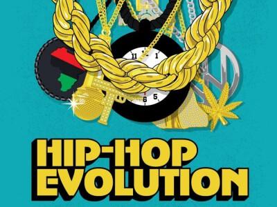 Ewolucja hip-hopu – dokument o narodzinach i rozwoju hip-hopu