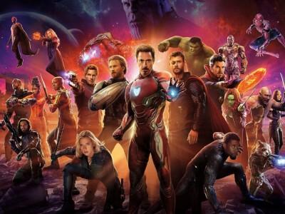 Filmy Marvela pojawią się na HBO GO. Jakie tytuły tam zobaczymy?