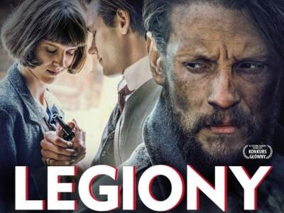 Legiony - miłość w trudnych czasach