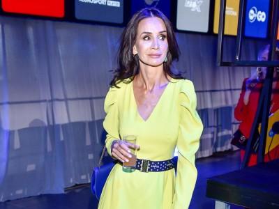 Viola Kołakowska dzieli się przemyśleniami na Instagramie. Zachęca do... wychodzenia z domu