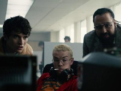 Czarne lustro: Bandersnatch - interaktywny film