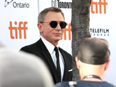 """Daniel Craig szczerze o graniu Jamesa Bonda: """"Czułem się naprawdę wyczerpany"""""""