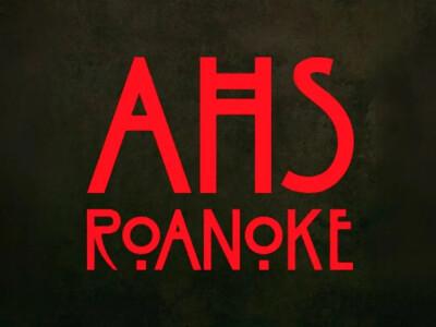 American Horror Story: Roanoke - co czyha na nich w starym domu?