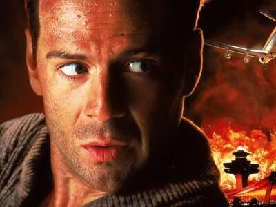 Szklana pułapka 2 (1990) - klasyka sensacyjnego kina