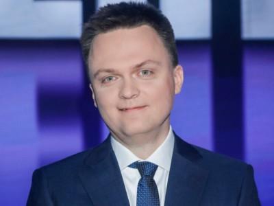 Szymon Hołownia pokazał swój spot wyborczy. Nagranie wywołało duże kontrowersje