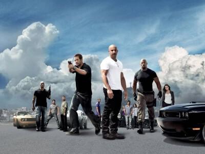 Szybcy i wściekli 5 (2011) - szybkie samochody i niebezpieczne wyścigi