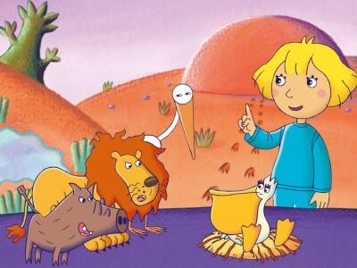 Małe ZOO Lucy - poznaj historie wspaniałych zwierzątek!