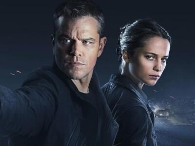 Jason Bourne - w walce z globalnym terrorem