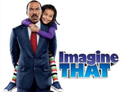 Wyobraź sobie - opowieść o wyobraźni i miłości