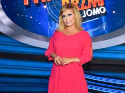 Katarzyna Skrzynecka skrytykowana za występ w hicie TVP. Odpowiedziała internautom