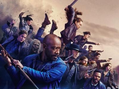 Fear the Walking Dead - nikt nie jest bezpieczny