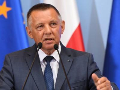 Marian Banaś nadal jest prezesem NIK, chociaż nikt nie wie gdzie jest