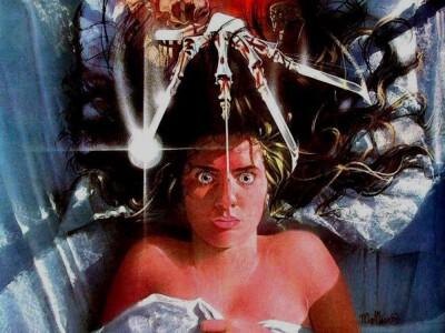Koszmar z ulicy Wiązów (1984) – klasyka amerykańskiego horroru