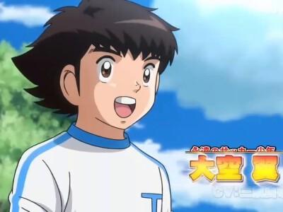 """""""Kapitan Tsubasa"""" - anime wraca do Polski w nowej wersji! Kiedy premiera?"""