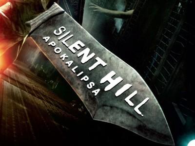 Silent Hill: Apokalipsa - uciec od demonów