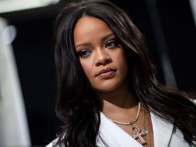 Rihanna - piękność z Barbadosu. Wiek, wzrost, Instagram, waga, mąż, kariera