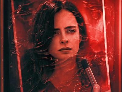 Jessica Jones – superbohaterka jako detektyw