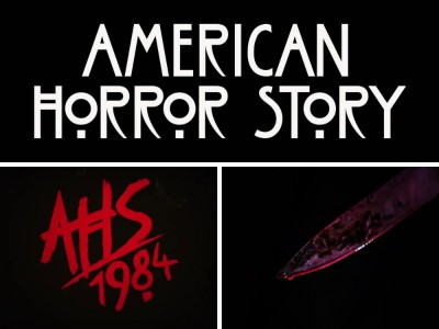 American Horror Story: 1984 - kto zagra, kiedy premiera? [WIDEO]