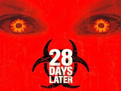 28 dni później – tajemniczy wirus obnaża ludzką naturę