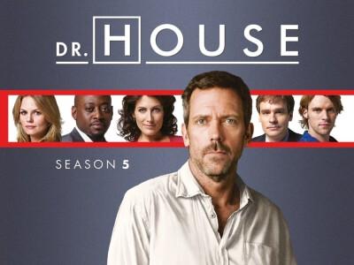 Dr House (sezon 5) – Wilson zmierzy się z osobistą tragedią