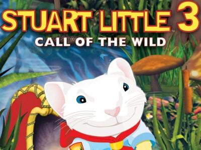 Stuart Malutki 3: Trochę natury – kolejna część przygód myszki
