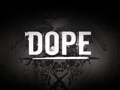 Dope – przemysł narkotykowy z różnych perspektyw