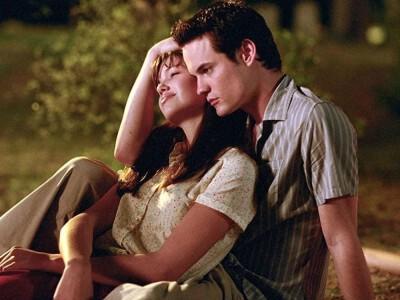 Szkoła uczuć (2002) - miłość nie wybiera