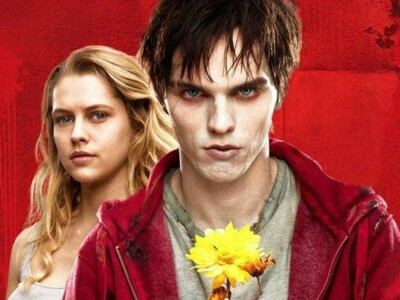 Wiecznie żywy - związek dziewczyny i zombie