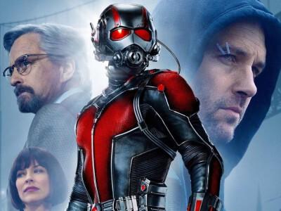 Ant-Man - losy świata w rękach jednego człowieka