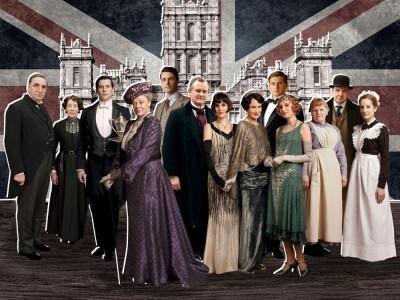 Downton Abbey - jak żyje szlachta
