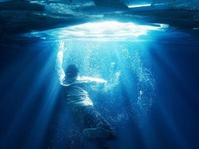 Przypływ wiary - modlitwa czyni cuda?