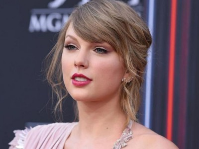 Taylor Swift - ulubienica młodzieży. Wiek, wzrost, waga, Instagram, partner, kariera